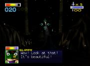 SF64 Aquas Slippy Ruins