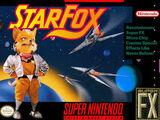 Star Fox (juego)