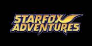 Starfox Adventures Logo