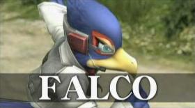 Subspace falco
