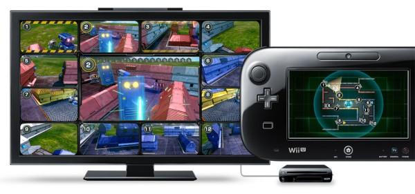 CI16 WiiU StarFoxGuard TVGamePad image600w