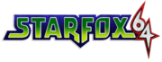 Star Fox 64 logo