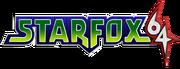 Star Fox 64 logo
