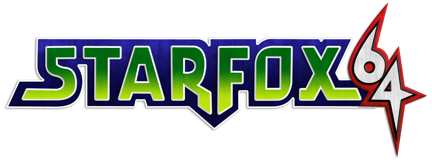 Archivo:Star Fox 64 logo.png