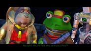 Thank You - Star Fox Adventures (HD)-screenshot