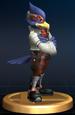 Falco SSBB Trophy