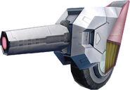 Mono-roader enemy