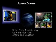 SF64 Aquas Intro