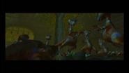StarFox Adventures Lightfoot Village Entrance-screenshot