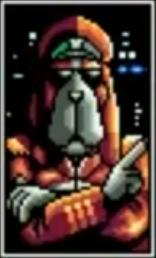General Pepper (SNES)