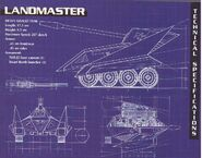 LandmasterBPs