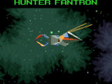 Hunter Fantron