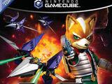 Star Fox: Assault/Gallery