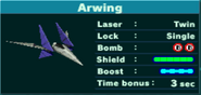Arwing(Command)