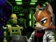 Fox Star Fox Command