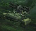 Venomian Tank