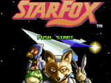 Star Fox (game)/Plot