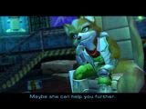 Fox McCloud/Games