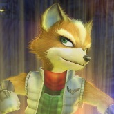 Fox Star Fox Adventures