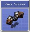Rock Gunner