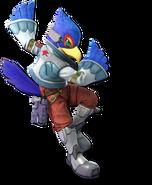 Falco SSBU