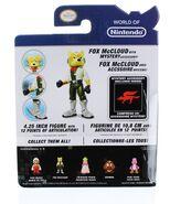 Fox McCloud-Toy3