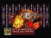 SF64 Andross Brain Destruct