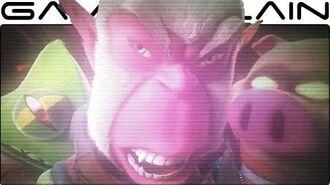 Starlink Battle for Atlas - New Star Fox & Star Wolf DLC Trailer! (Crimson Moon)