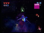 Arwing SFA screenshot