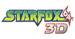 Star Fox 64 3D logo