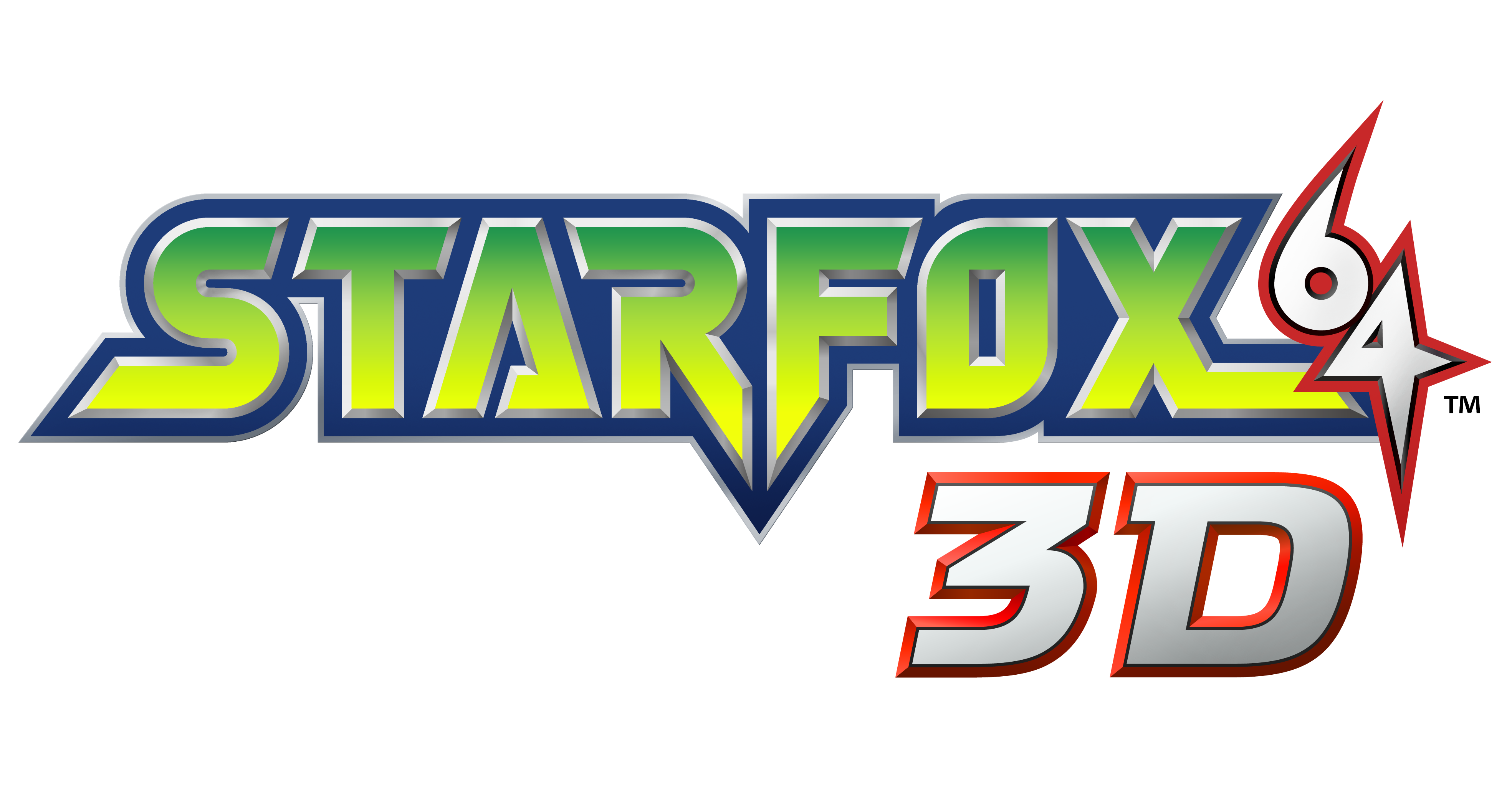 Archivo:Star Fox 64 3D logo.png