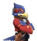 Red Falco SSBB