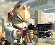 Fox Gun SSBB