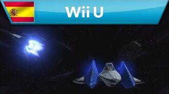 Star Fox Zero - Defiende la galaxia de los enemigos (Wii U)