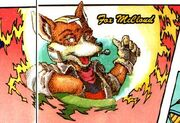 Itoh Fox