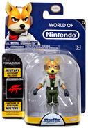 Fox McCloud-Toy