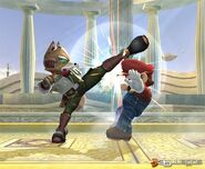 Super smash bros brawl-280342
