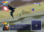 SF64 Fortuna Old Pal