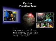 SF64 Katina Intro