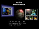 Katina/Games