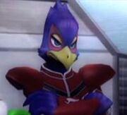 Falco 8