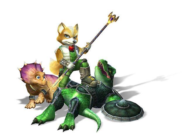Archivo:Fox Adventures 4.jpg