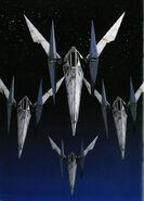 Arwings SF1