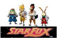 StarFox Team