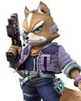 SSBB Blue Fox