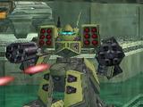 Venomian Assault Mech