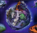 Dinosaurier Planet
