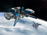 Orbital Gate