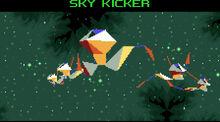 Sky Kicker