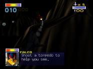 SF64 Aquas Falco Torp